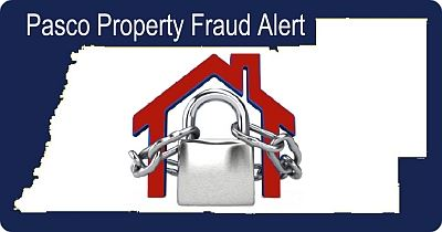 Pasco Property Fraud Alert Opens in new window